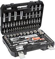 Набор инструментов Yato yt-12681 (94 элемента) для ремонта авто
