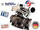 Турбіна Daf XF 95, CF 85 75 Євро 3 оригінал BorgWarner (KKK) 53319887145 для вантажівки Daf 105 95XF, фото 2