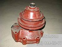 Насос водяной 01-13С3-2Г.20 (помпа), дизельного двигателя А 01,А 01М,Д 461