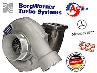 Турбины на Mercedes Actros Axor Atego, оригинал турбокомпрессор Мерседес для грузовика