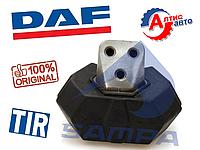 Daf подушка двигателя задняя 95 XF/CF 85 75 Даф запчасти для двигателя 1252280