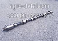 Вал распределительный 41-0501-20 (распредвал),механизма ГРМ дизельного двигателя А 41 , фото 1