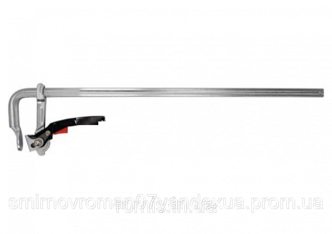 Струбцина кованая быстрозажимная YATO 1000 х 120 мм