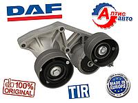 Ролик для натяжителя DAF 105 Евро 5 4, XF 95, CF 85 75 привод ремня Даф