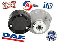 Ролик для натяжителя DAF 105, XF 95 Евро 3 4 5, CF 85 75 Даф запчасти двигателя