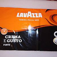 Кофе молотый Lavazza Crema E Gusto forte  250 гр (original)