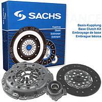 Sachs сцепление