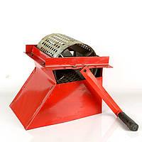 MasterTool Корморезка роторная оцинкованный барабан (92-0320)
