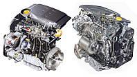 Двигун RENAULT лагуна 1.9