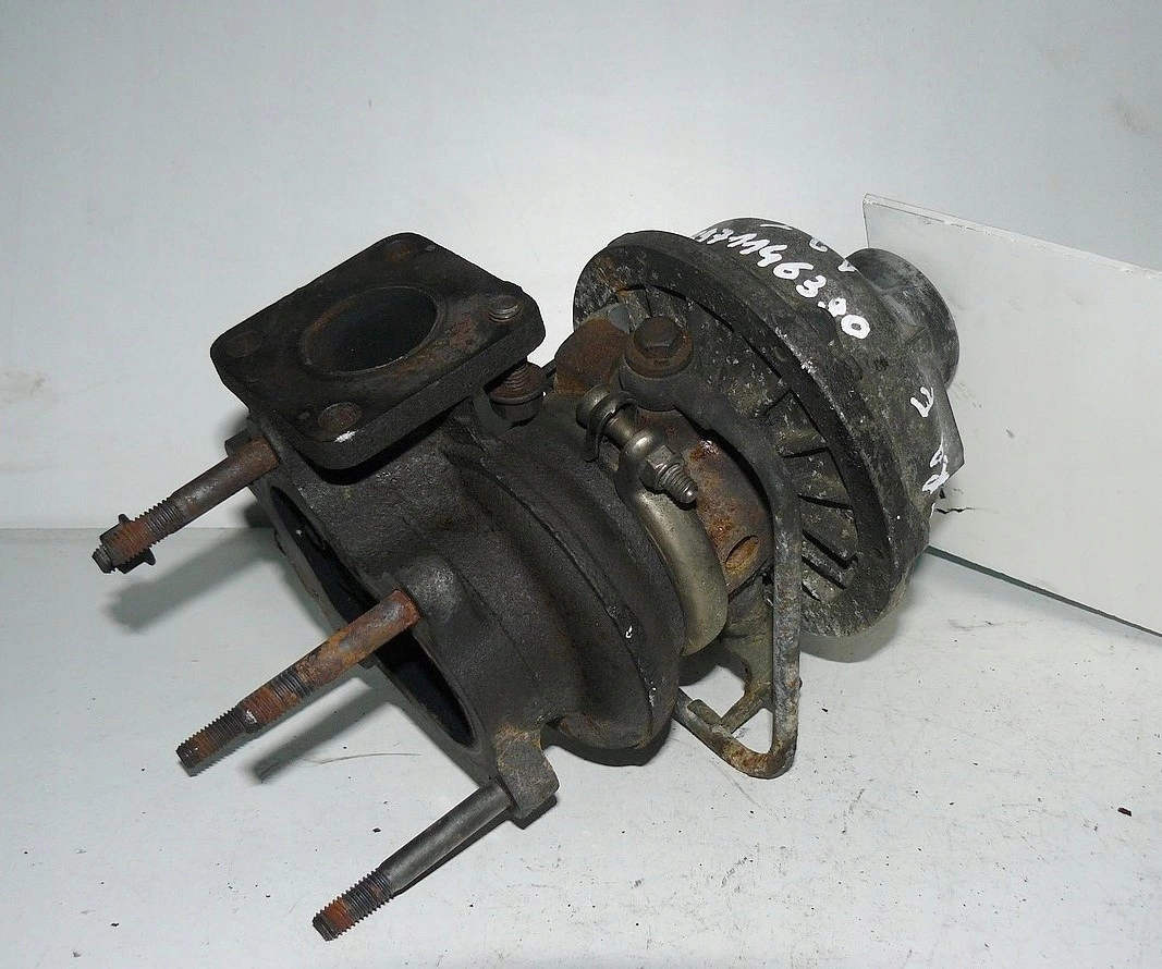 Турбина OPEL ASTRA F 1.7TD 91-02R