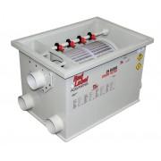 Барабанний фільтр для ставка AquaKing Red Label Drum Filter 25 Basic 2