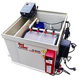Барабанний фільтр для ставка AquaKing Red Label Drum Filter 25 Basic 2, фото 2