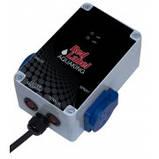 Барабанний фільтр для ставка AquaKing Red Label Drum Filter 25 Basic 2, фото 5