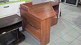 Угловой компьютерный стол, фото 3