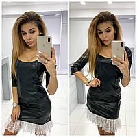 Женское модное платье  НЮ116