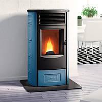 SVEVA- Печь пеллетная 11,1 кВт Superior Италия, фото 1