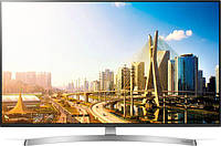 Телевизор LG 49SK8500 (TM 200 Гц, 4K Smart, Nano Cell, a7 Processor, HDR10 PRO, HGL, Dolby Atmos, 2.2 40Вт) , фото 1