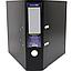 Папка регистратор А4 Economix, 70 мм, черная E39721*-01, фото 2
