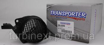 Расходомер воздуха TRANSPORTERPARTS 09.0305 Fiat Scudo 2.0 HDI