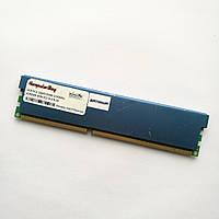 Игровая оперативная память Samsung DDR3 4Gb 1333MHz PC3 10600U CL9 (M378B5273BH1-CH9) Б/У, фото 1