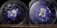 Механические карманные часы ВАХТА KS №0034, фото 1