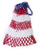 Шопер  сумка - Сумка для покупок - ЭКСКЛЮЗИВНАЯ сумки - Французская сумка, фото 4