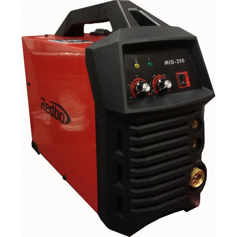Напівавтомат Redbo MIG-290 (MIG / MMA) 2 в 1