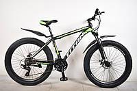 """Велосипед Фэтбайк Titan - Trail 26 """""""
