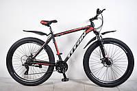 """Велосипед Фэтбайк Titan - Trail 29 """""""