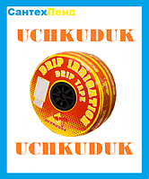 Лента Для Капельного Полива Uchkuduk 15 см. 500 м., фото 1