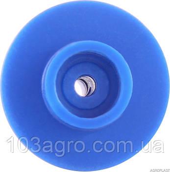 Калібруюча шайба КАС пластикова RSM03P 03 (синя), фото 2