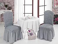Еврочехол на стул любого размера и формы, фото 1