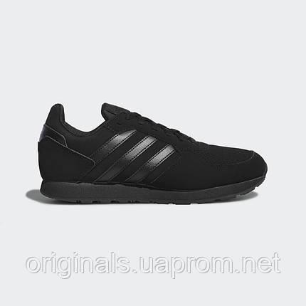 Мужские кроссовки Adidas 8K F36889  , фото 2