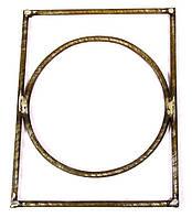 Накладка на мангал «кольцо» для казанов