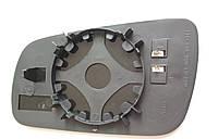 Праве скло дзеркала заднього виду Шкода Октавія ТУР Фибия 1 з підігрівом велике 1U1857522M