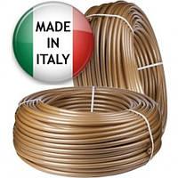 Труба для теплого пола Ferolli PEX-A 16*2.0 мм.  (Италия) БЕСПЛАТНАЯ ДОСТАВКА