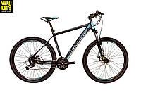 "Велосипед Mascotte Chameleon 27.5"" 2019, фото 1"
