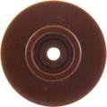 Калібруюча шайба КАС пластикова RSM05P 05 (коричнева)
