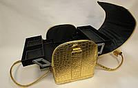Кейс для косметики, сумка для маникюрных принадлежностей, бренд, Сумка-Чемодан профессиональный