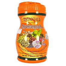 Чаванпраш Патанджали, 500 грамм