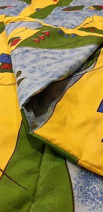 Одеяло однослойное летнее, фото 2