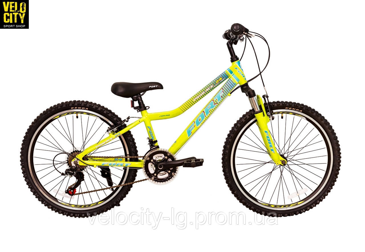 "Велосипед Fort Prorace 24"" 2019, фото 1"