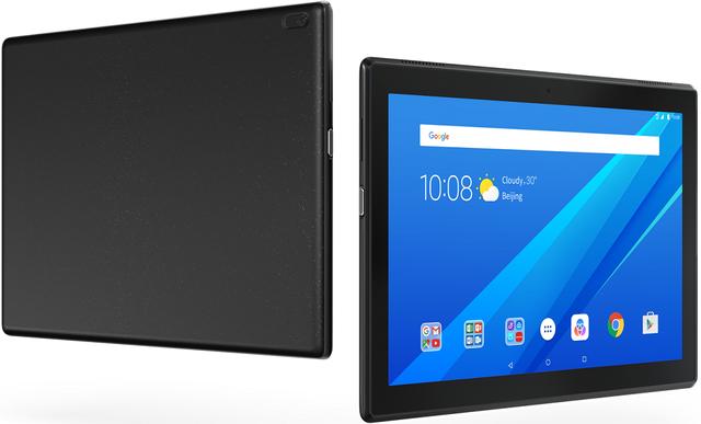 Планшет Lenovo Tab 4 TB-X304L 2/16GB LTE Black (ZA2K0009PL)