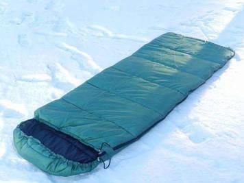 Спальний мішок,щільний,всесезонний,зимовий туристичний до -30