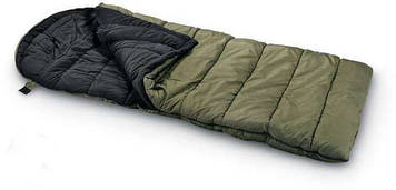 Спальник, спальний мішок, зимовий, ковдру, до -26, туристичний рибацький