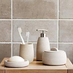 Набори аксесуарів для ванної кімнати