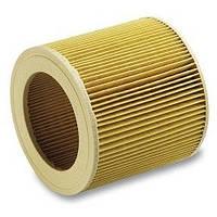 Фильтр патронный Karcher к пылесосам WD 2/3