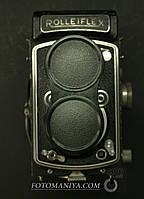 Кришка об єктивів TLR камер для Rolleicord/Rolleiflex 3.5/Yashica/Minolta Bay-I R-I B30