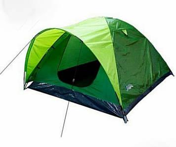 Палатка,четырех местная,4 местная,намет,с,козырьком