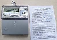 Пополнение линейки бюджетных многотарифников - электросчетчик СЕ102-U R5.1 145-J (5-60A) однофазный двухзонный